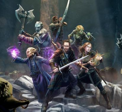 老牌RPG《冰城传奇4》即将发售 许愿参与者越多越便宜