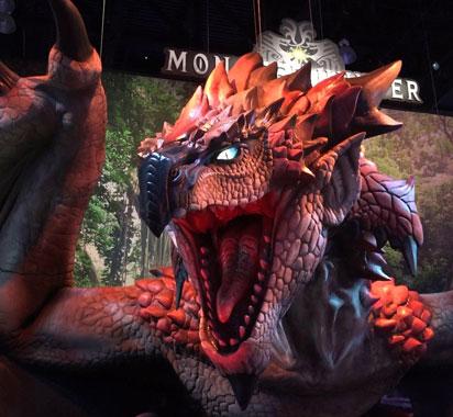老猎人的必看宝典 《怪物猎人:世界》帧数测试