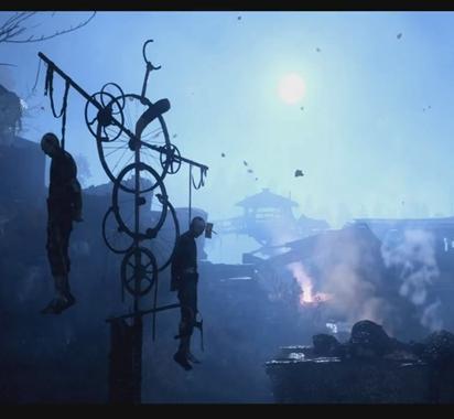 《地铁:逃离》新预告画面震撼 战斗民族大战狰狞怪兽