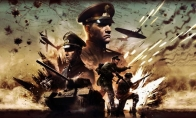 《钢铁之师2》全新演示视频及截图 超过600种单位