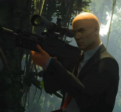 《殺手2》哥倫比亞新預告片 在熱帶雨林潛行暗殺