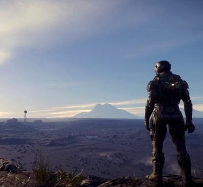《星際公民》超長演示視頻公布 游戲規模宏大無比!