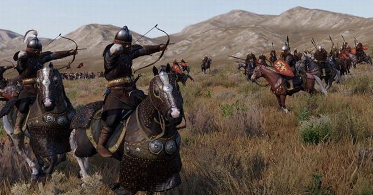 《骑马与砍杀2》新UI系统可即时编辑界面 提高MOD制作效率