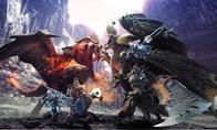 修复BUG为主 PS4《怪物猎人:世界》最新更新上线