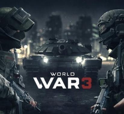 《第三次世界大戰》全新演示視頻 街頭混戰激烈火爆
