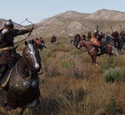 《骑马与砍杀2》核心机制很有趣 玩家会有独特游戏体验