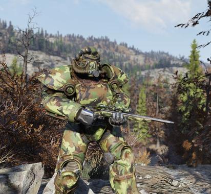 《辐射76》玩家同时发射3个核弹 可能导致服务器崩溃