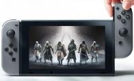 德国网站泄露Switch《刺客信条合集》明年3月发售