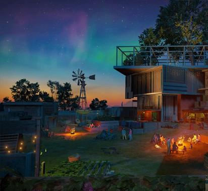 前作玩家接生的孩子成了《孤岛惊魂:新曙光》的雇佣兵