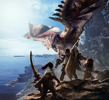 制作人称《怪物猎人:世界》冰原DLC任务少而精
