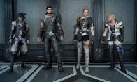 增加新服饰 《最终幻想15》与《最终幻想14》联动预告