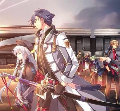 《英雄传说:闪之轨迹4》新中文预告 繁中版明年发售