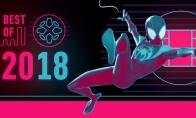 神了!2018年度IGN最佳电影和最佳电视剧集揭晓