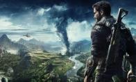 SE谈《正当防卫4》销量低迷原因 游戏真的凉凉了