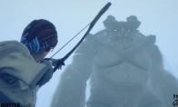 旺达与巨像风游戏《巨神狩猎》Steam 2月1日抢先体验