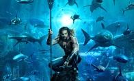 《海王》遭卡梅隆批评:水下场景不真实