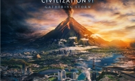 """《文明6》第二个大型扩展包""""风云变幻""""现已推出"""