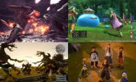 1位毫无争议!PS4日本发售5周年纪念日区游戏销量排行榜出炉