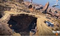 """《使命召唤15:黑色行动4》更新 全平台可玩"""" 大劫案行动"""""""