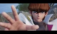 《Jump大乱斗》DLC第一弹宣传片 海马濑人正式登场