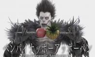 那个红苹果!名作《死神笔记》新舞台剧角色公布2020年开演