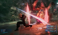 《最终幻想7:重制版》全新预告 大量新截图公开