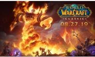 暴雪《魔兽世界:经典旧世》将于8月27日正式上线