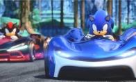 《团队索尼克赛车》新预告片显示三种角色类型