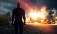 IO将为《杀手2》提供DX12优化支持 让性能表现更好
