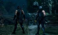 《只狼:影逝二度》新Mod 《忍者龙剑传》隼龙参战