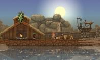 Epic商城本周免费游戏:《王国:新大陆》
