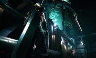 《最终幻想7:重制版》2020年3月3日PS4独占发售