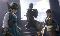 E3:任天堂大乱斗新角色为《勇者斗恶龙》主角