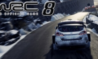 E3:尘土飞扬!《世界汽车拉力锦标赛8》40分钟演示欣赏