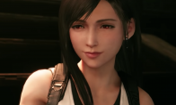 《最终幻想7:重制版》蒂法缩胸事件 野村哲也怎么说的