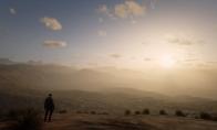 《荒野大镖客OL》玩家突破地图边界看风景 画面太美了