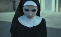 《杀手5》剧情向Cos美图 光头哥大战凶悍修女