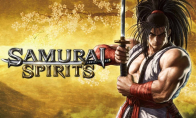 SNK全新刀剑格斗游戏《侍魂 晓》今日正式发售
