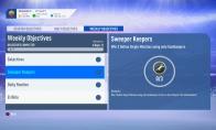 《FIFA 19》新增奇葩挑战:用11名门将组成球队
