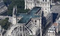 育碧都不敢这么想 设计师建议巴黎圣母院楼顶改造游泳池