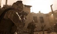 《使命召唤16:现代战争》将在发行后推出免费地图