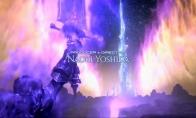 """《最终幻想14》资料片""""漆黑的反逆者""""IGN 9.5分"""