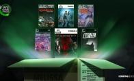 XGP七月新增六款游戏 《合金装备5》《生化危机4》在列
