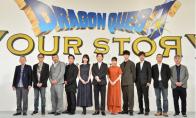 《勇者斗恶龙》3DCG动画电影完工 静待8月2日上映