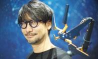 """小岛秀夫谈""""云游戏是游戏的未来"""":游戏和电影的界限会逐渐模糊"""