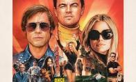 """《好莱坞往事》被评为""""18禁"""" 美国首映礼现场图集"""