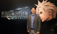 《最终幻想7:重制版》中文版试玩 制作人解说游戏核心