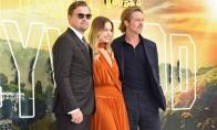 《好莱坞往事》能赚钱吗?全球4亿美元票房才回本