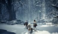 《怪物猎人世界:冰原》上架Steam 30分钟演示和海量新截图