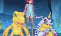 《数码宝贝故事:赛博侦探完全版》10月18日登陆PC